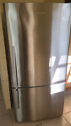 Stainless steel Fridge. Currimundi Caloundra Area Preview