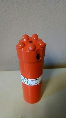 Brunner Lay 1 12 100r Mc Button Rock Bit S1510m