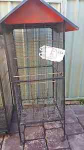 2 bird cages Narwee Canterbury Area Preview