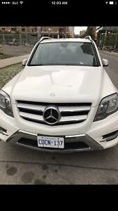 Mercedes Benz GLK 350 4MATIC 2013