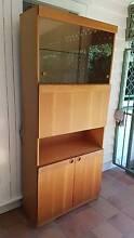 Liquor / Display Cabinet Ashgrove Brisbane North West Preview