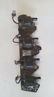 Commodore ve l98 coil packs