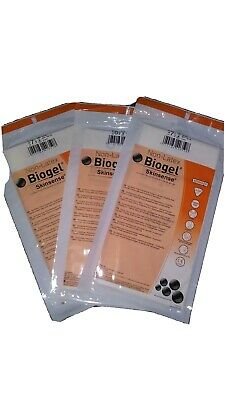 Biogel Surgical Gloves. Non Latex - Mixed Size Lot Of 50
