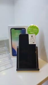 Apple iPhone X Silver | 64GB Storage | Like New Condition