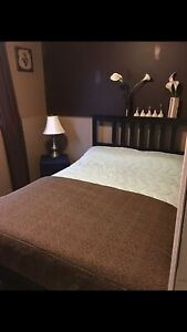 Furnished room 66 st Anthony henday southside