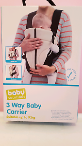 Baby carrier brand new in box Mandurah Mandurah Area Preview
