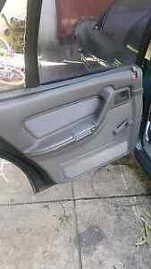 Holden vs commodore door trims and dash pad Frankston Frankston Area Preview