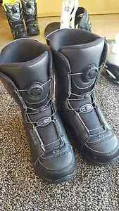 Snowboarding Boots (Youth Size 6)