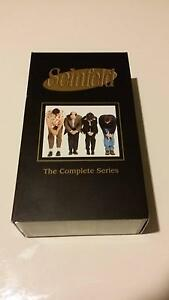Seinfeld Complete Series Riverton Canning Area Preview