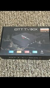 MXQ PRO Android Box For Sale