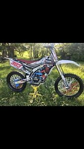 Yamaha Yz450f | Find New Motocross & Dirt Bikes for Sale Near Me in