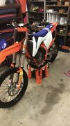 2016 ktm 250 factory edition Roleystone Armadale Area Preview