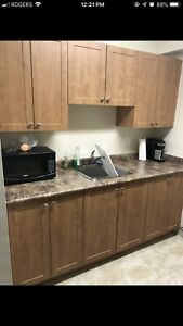 1 room to rent in a 2 bedroom apartment