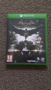 Batman: Arkham Knight - Xbox One Thornbury Darebin Area Preview