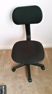 Students desk chair