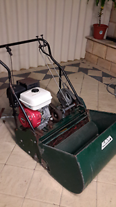 9hp Honda 30 inch Alroh mower Stirling Stirling Area Preview