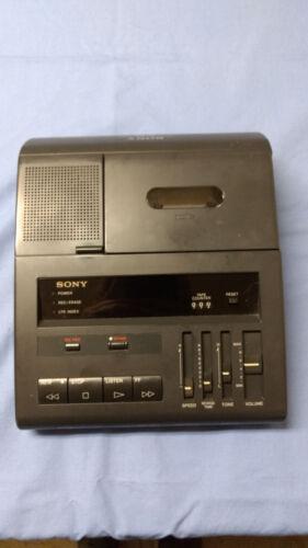 Sony BI-85 Standard Cassette Transcription Machine