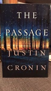 The passage by Justin Cronin book