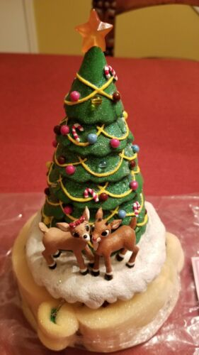 Rudolph the Red Nosed Reindeer Tree Topper