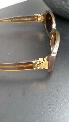 original Louis Vuitton Sonnenbrille, Modell Soupcon GM