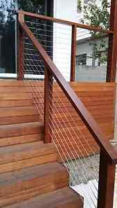 Stainless Balustrades Robina Gold Coast South Preview