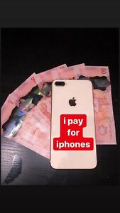 i pay for iphones