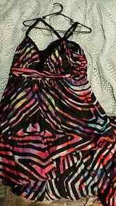 City Chic maxi dress Leda Kwinana Area Preview