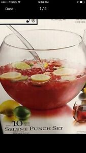 New Punch Bowl