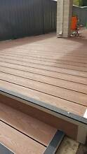 STRONG STEEL FRAMED DECKS West Perth Perth City Preview