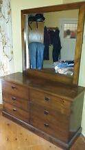 Dressing table - 6 drawers Kurralta Park West Torrens Area Preview