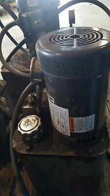 Hydraulic Power Pack - 7398