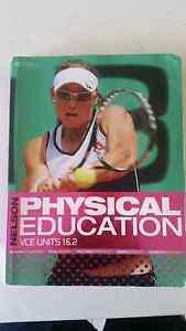 Nelson Physical Education VCE units 1/2 Pakenham Cardinia Area Preview