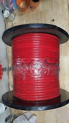 528 Ft 161 M Raychem Nvent Parallel Self-regulating Heating Cable 120v