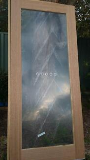 glass door Mount Riverview Blue Mountains Preview