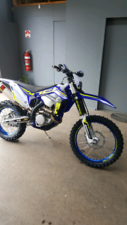 Sherco 300 4T Factory Save 500