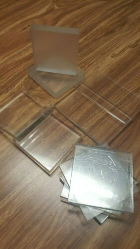 ACRYLIC MEDICAL X-RAY PHANTOMS (VARIOUS SIZES) ITEM 3537710-A3