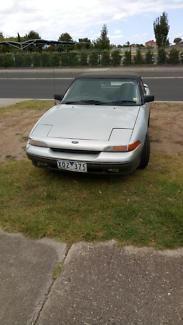 Ford Capri 1989 Turbo quick sale $1,600.00 ono