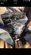 2010 Mazda 2 engine with gearbox Meadow Heights Hume Area Preview
