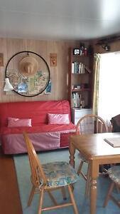On-site Caravan and annex - Wye River Big 4 Golden Point Ballarat City Preview
