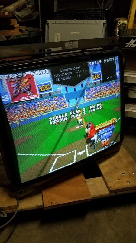 "Arcade Monitor 29"" Hitachi GMK-29FSN"