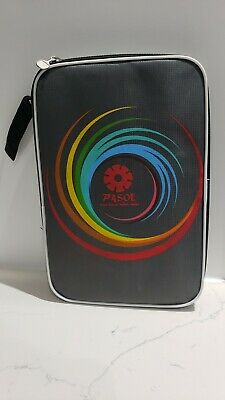Pasol Table Tennis Racket W12-B2 USED ONLY ONE TIME