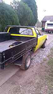 Wb holden ute for sale Ipswich Ipswich City Preview