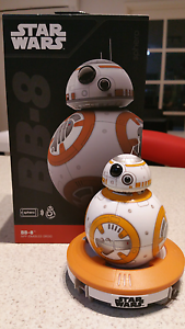 BB-8 sphero droid remote control app enabled Baldivis Rockingham Area Preview