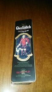 """Glenfiddich Scotch Whiskey """"Clans of the Highlands of Scotland"""" Hamersley Stirling Area Preview"""