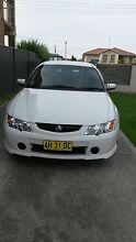 Vy Commodore 12 months rego V6 Branxton Singleton Area Preview