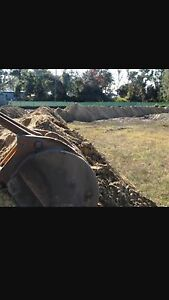 BEST ONE EXCAVATOR HIRE Bass Hill Bankstown Area Preview