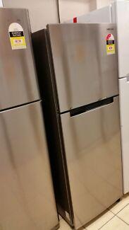 With warranty refurbished fridges& washers