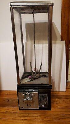 Victor 2 Capsule Toy Bulk Vending Machine 2 Inch Vendor 75 Cents .75 Quantity