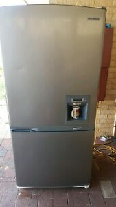 Samsung Fridge Freezer SRL551DP