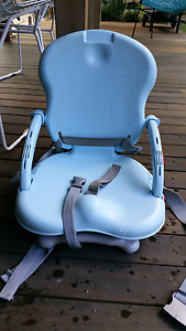 Child booster seat for dining chair Buderim Maroochydore Area Preview